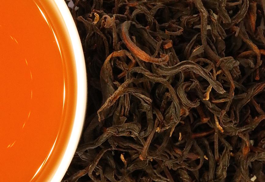 お茶のカジハラ・いずみ