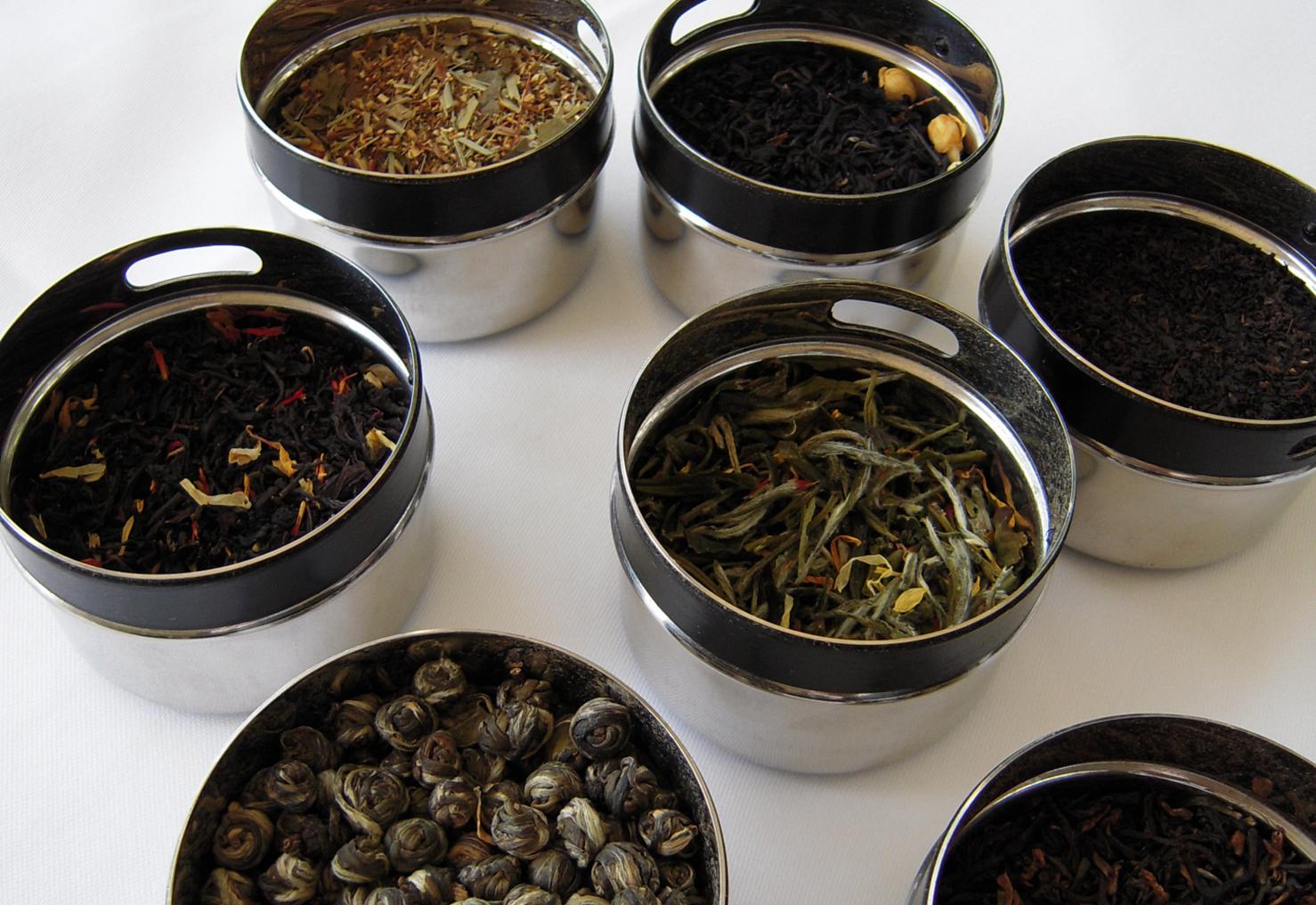 和紅茶の「バラエティ」の本質を探る