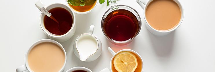 特徴による和紅茶の選び方