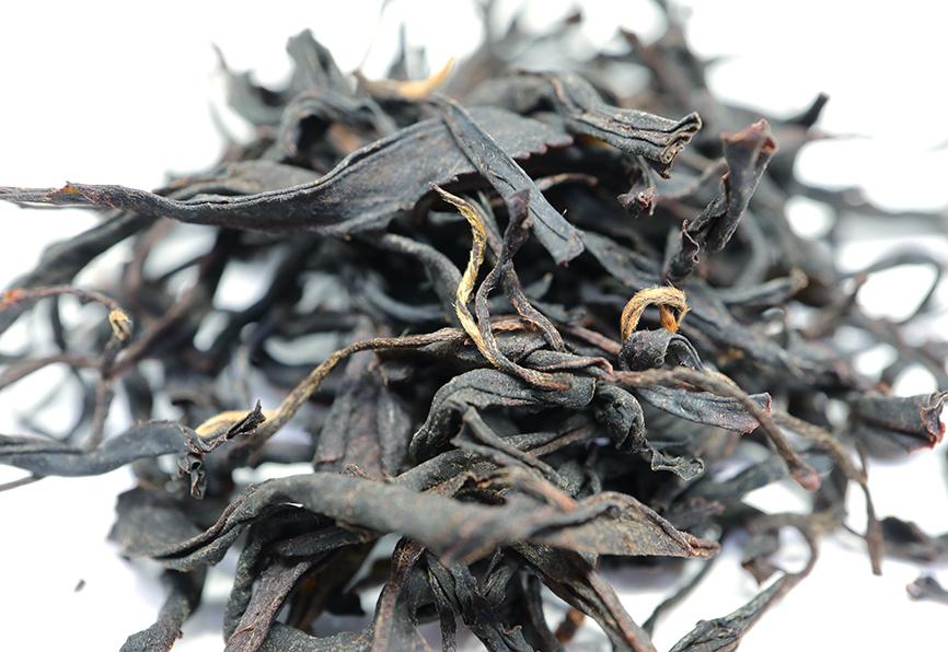 【岩永製茶園】100年茶樹 在来1st手摘み