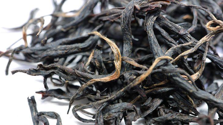 2020和紅茶の新茶ラインナップ