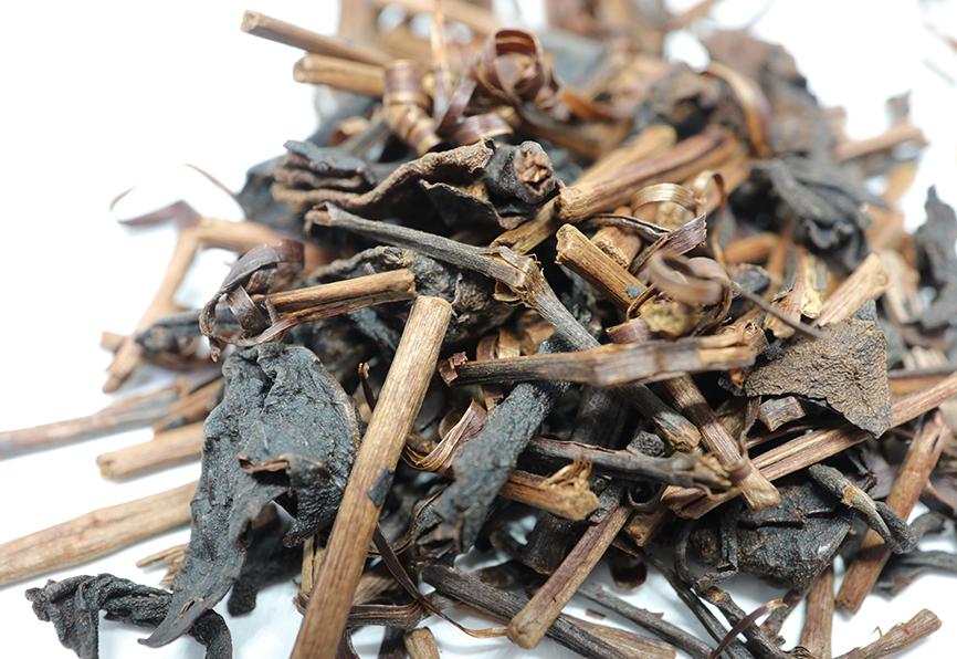【牧之原山本園】ほうじ焙煎棒紅茶べにふうき