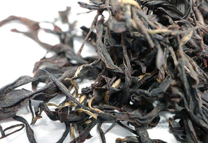 【岩永製茶園】たまみどり2nd 茶葉