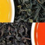 和紅茶の収穫シーズン(ファーストフラッシュ・セカンドフラッシュなど)