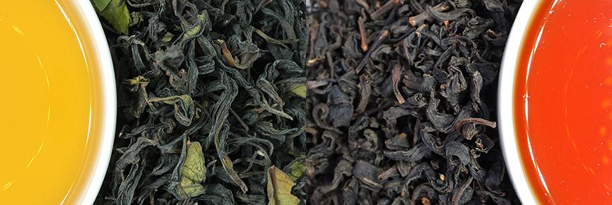 一番茶、二番茶との違いは?