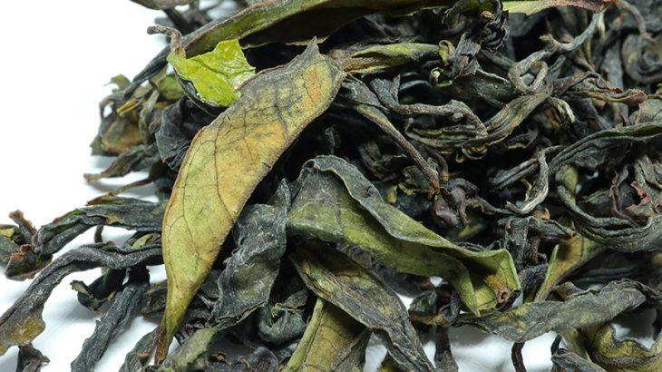 2021年産 和紅茶の新茶をリリースしました