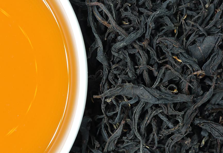 岩永製茶園 100年茶樹 在来1st手摘み 2021
