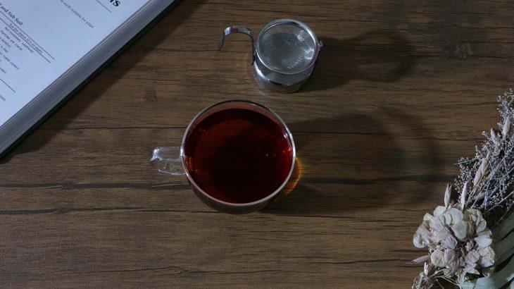 「人と農・自然をつなぐ会(静岡県藤沢市)」和紅茶の新茶をリリースしました(2021年度産)