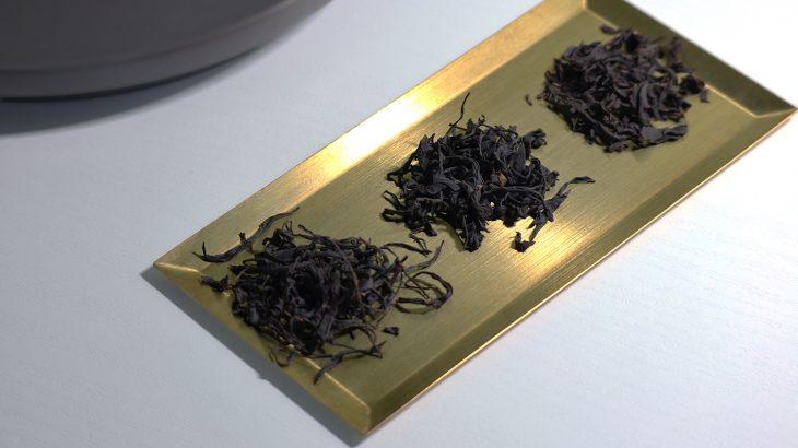 「一心園(宮崎県日之影町)」の和紅茶を新たにリリースしました